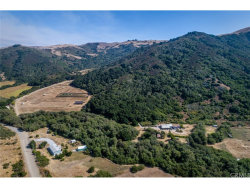 Photo of 2945 Clark Valley Road, Los Osos, CA 93402 (MLS # SC17155806)