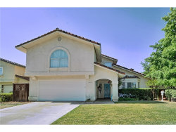 Photo of 2172 Bel Air Place, Paso Robles, CA 93446 (MLS # SC17163034)