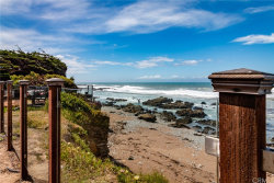 Photo of 2141 Sherwood Drive, Cambria, CA 93428 (MLS # SC19198551)