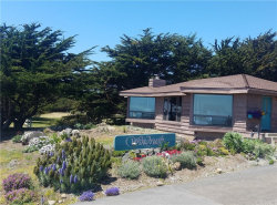 Photo of 6820 Moonstone Beach Drive, Cambria, CA 93428 (MLS # SC20045558)