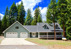 Photo of 2 Pine Needle Drive, Almanor, CA 96137 (MLS # SN18113879)