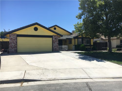 Photo of 1722 Stillwater Court, Paso Robles, CA 93446 (MLS # SP17157140)