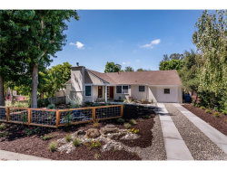 Photo of 1932 Corralitos Avenue, San Luis Obispo, CA 93401 (MLS # SP17206651)
