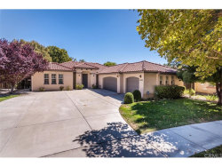 Photo of 2828 Wedgewood Drive, Paso Robles, CA 93446 (MLS # SP17218629)