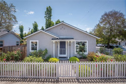 Photo of 771 Islay Street, San Luis Obispo, CA 93401 (MLS # SP19094771)