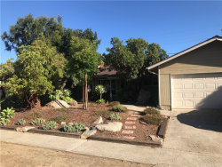 Photo of 334 Highland Drive, San Luis Obispo, CA 93405 (MLS # SP19225058)