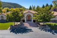 Photo of 6628 Bellevue Orchard Lane, Avila Beach, CA 93405 (MLS # SP20205351)