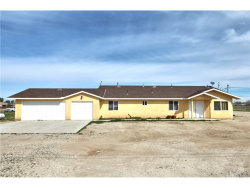Photo of 9249 E Avenue R4, Littlerock, CA 93543 (MLS # SR17040080)