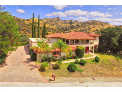 Photo of 259 Bell Canyon Road, Bell Canyon, CA 91307 (MLS # SR17118837)
