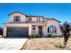 Photo of 4009 Stable Drive, Palmdale, CA 93552 (MLS # SR17123154)