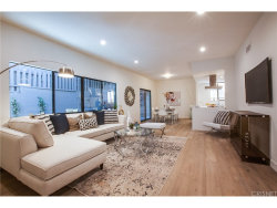 Photo of 1823 N Fuller Avenue , Unit 6, Hollywood Hills, CA 90046 (MLS # SR17148766)