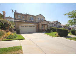 Photo of 24156 Matthew Place, Newhall, CA 91321 (MLS # SR17148937)
