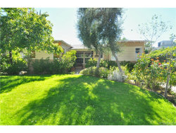 Photo of 4133 Wilkinson Avenue, Studio City, CA 91604 (MLS # SR17149529)