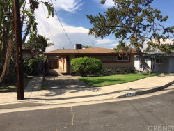 Photo of 12727 Vose Street, North Hollywood, CA 91605 (MLS # SR17153944)