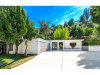 Photo of 15534 High Knoll Road, Encino, CA 91436 (MLS # SR17158936)