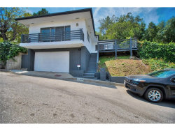 Photo of 11358 Hendley Drive, Studio City, CA 91604 (MLS # SR17164184)