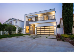Photo of 14812 Hesby Street, Sherman Oaks, CA 91403 (MLS # SR17165943)