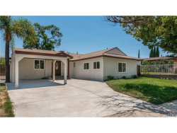 Photo of 12754 Blythe Street, North Hollywood, CA 91605 (MLS # SR17167385)