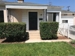 Photo of 6419 Kraft Avenue, North Hollywood, CA 91606 (MLS # SR17167976)