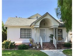 Photo of 1853 W 42nd Street, Los Angeles, CA 90062 (MLS # SR17168669)