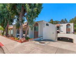 Photo of 3972 Jackdaw Street , Unit 104, San Diego, CA 92103 (MLS # SR17168858)