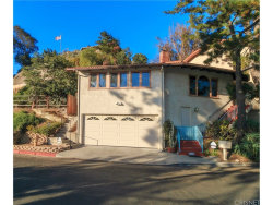 Photo of 3330 N Knoll Drive, Hollywood Hills, CA 90068 (MLS # SR17169576)