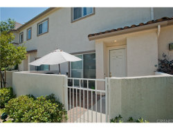 Photo of 25710 Holiday Circle , Unit C, Stevenson Ranch, CA 91381 (MLS # SR17188519)
