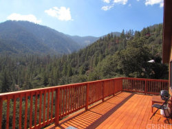 Photo of 1732 Zermatt Drive, Pine Mtn Club, CA 93222 (MLS # SR17192789)