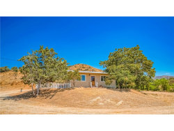 Photo of 35412 Anthony Road, Agua Dulce, CA 91390 (MLS # SR17200400)