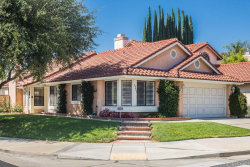 Photo of 26802 Live Oak Court, Calabasas, CA 91301 (MLS # SR17200912)
