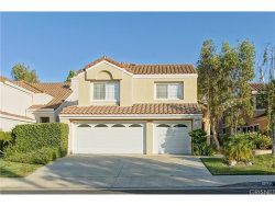 Photo of 24644 Via Tecolote, Calabasas, CA 91302 (MLS # SR17201690)