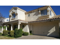 Photo of 25329 Bowie Court, Stevenson Ranch, CA 91381 (MLS # SR17206989)