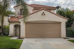 Photo of 25850 Hammet Circle, Stevenson Ranch, CA 91381 (MLS # SR17211334)