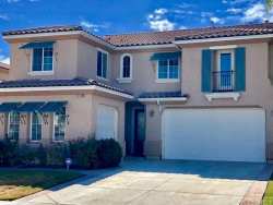 Photo of 17520 Dove Willow Street, Canyon Country, CA 91387 (MLS # SR17211499)