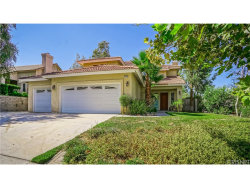 Photo of 14552 Grandifloras Road, Canyon Country, CA 91387 (MLS # SR17212034)