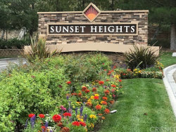 Photo of 17254 Summit Hills Drive, Canyon Country, CA 91387 (MLS # SR17213604)