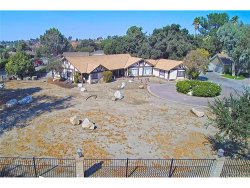 Photo of 21925 Placeritos Boulevard, Newhall, CA 91321 (MLS # SR17217132)