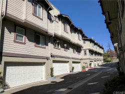 Photo of 6300 Honolulu Avenue , Unit 208, La Crescenta, CA 91214 (MLS # SR17233068)