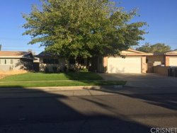 Photo of 45232 17th Street W, Lancaster, CA 93534 (MLS # SR17239927)