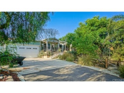 Photo of 30801 Sloan Canyon Road, Castaic, CA 91384 (MLS # SR17240673)