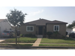 Photo of 1105 S Valencia Street, Alhambra, CA 91801 (MLS # SR17241715)