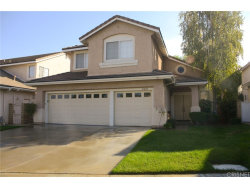 Photo of 23808 Millford Court, Valencia, CA 91354 (MLS # SR17247522)