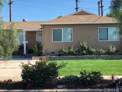 Photo of 8130 Teesdale Avenue, North Hollywood, CA 91605 (MLS # SR17252146)
