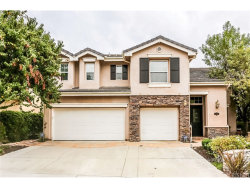 Photo of 25714 Wallace Place, Stevenson Ranch, CA 91381 (MLS # SR17252494)