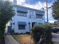 Photo of 281 5th Avenue, Venice, CA 90291 (MLS # SR17253190)