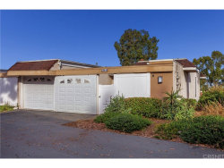 Photo of 23446 Caminito Juanico , Unit 276, Laguna Hills, CA 92653 (MLS # SR17254810)