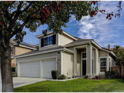 Photo of 27550 Courtview Drive, Valencia, CA 91354 (MLS # SR17256670)