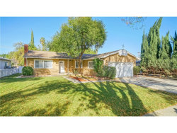 Photo of 22301 Haynes Street, Woodland Hills, CA 91303 (MLS # SR17257466)