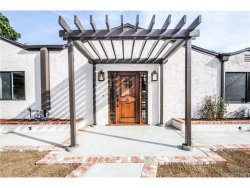 Photo of 8130 Coldwater Canyon Avenue, North Hollywood, CA 91605 (MLS # SR17258047)