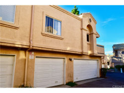 Photo of 18734 Vista Del Canon , Unit E, Newhall, CA 91321 (MLS # SR17258847)